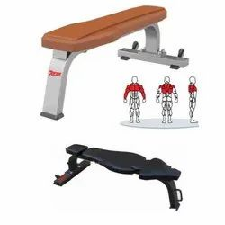 Fit Fighter 120 Flat Bench