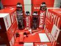 Polyurethane Foam Spray - Kwik Kombi- Foam Pro