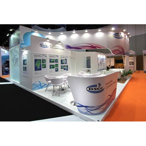 Exhibition Booth Size : Display exhibition booth size meter rs square meter