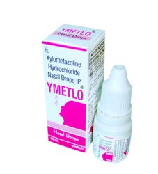 Xylometazoline 01 Nasal Drops