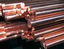 EC Grade Cathodic Copper Rods