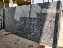 Stone Land Big Slab Steel Grey Granite
