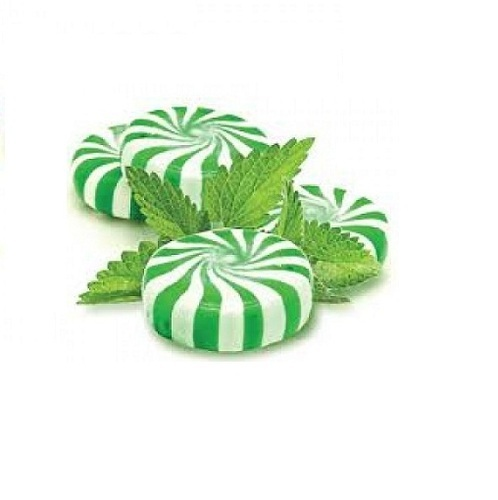 round mint candy sai confectioner wholesale trader in durgapuri