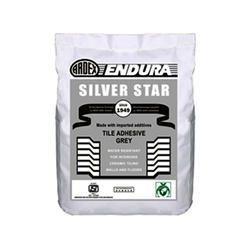 Ardex Endura Silver Star Tile Adhesive