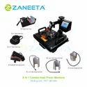 8 in 1 Combo Multi Function Heat Press Machine