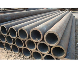 Heavy Thickness Welded Pipes