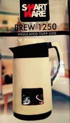 Smart Ware Brew 1250 Insulated Tuff Jug for Kitchen Storage