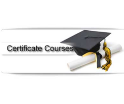 Courses and Certification Service