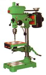 Bench Type Drilling Machine