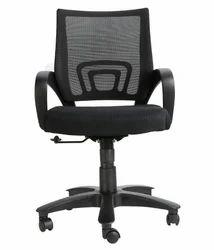 Ergonomically Sencillo Mesh Back Office Staff Chair Designed