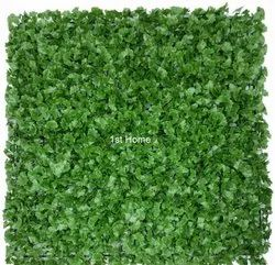 Artificial Vertical Gardening Wall