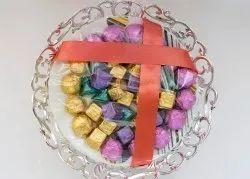 Choco Magic Chocolate Platter