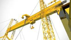 Goliath Overhead Cranes