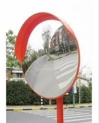 Concave Parking Mirror