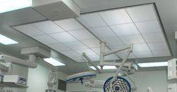 Operation Theatre Laminar Air Flow