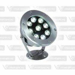 VLUW015 LED Underwater Light