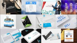 Branding And Identity Design Service
