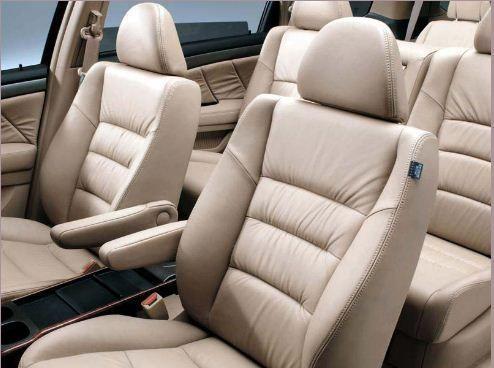 Enjoyable Pure Leather Car Seat Covers Gem Car Decor Private Limited Creativecarmelina Interior Chair Design Creativecarmelinacom
