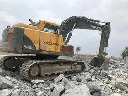 Volvo Excavator - Volvo Digger Latest Price, Dealers