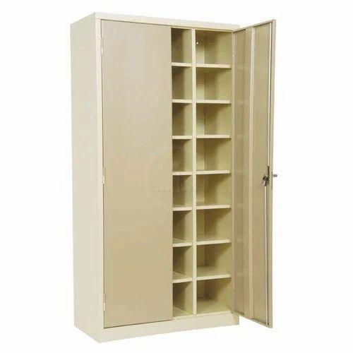 Pigeonhole Metal Cabinet