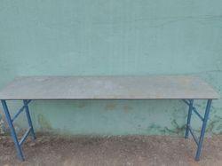 Plain Rectangular Table