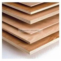 Ply Wood Testing Services