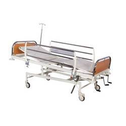 ICU Manual Bed