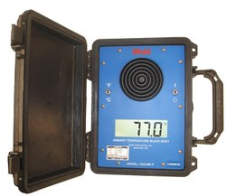 Pressure & Temperature Calibrator