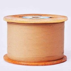 Polyester Film Covered Copper Wire/Strip