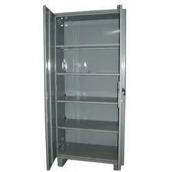 Steel Plain Cupboard