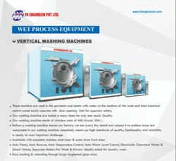 30Kg Vertical Washing Machine