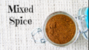 Mix Spice Powder