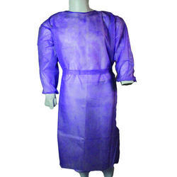 Attendant Disposable Gown