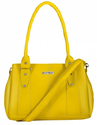 Yellow P.u Fostelo Women