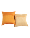 Embroidery Cushion Cover Set Of 5