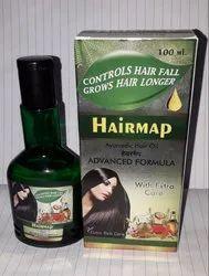 Hairmap Ayurvedic Hair Oil