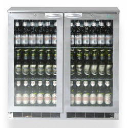Stainless Steel Beer Cooler