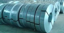 Galvanized Steel Strip 3975