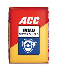 Acc Gold Water Shield