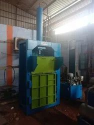 PET Bottle Baling Presses