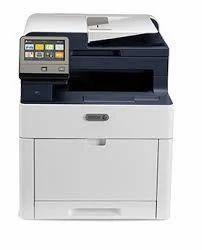 Xerox Wc 6515 Photocopier Machine