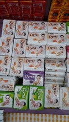 Dyna Soaps