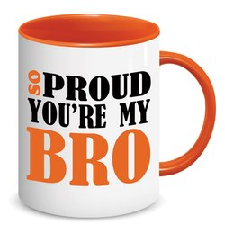 Promotional Printed Coffee Sublimation Mug
