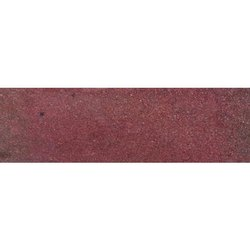 Ruby Red Granite Slab, Thickness: 18-20 mm