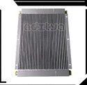 Air Cooled Aluminum Combi Cooler