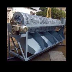 Auto Raw Cashew Sorting Machine