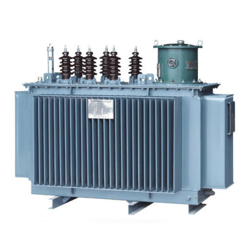 Single Phase, Three Phase Kirloskar Electric Transformer