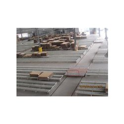 Logistic Conveyor System