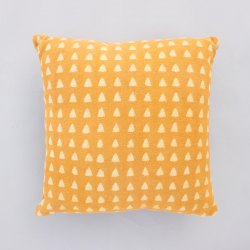 Mud Cloth Decorative Cotton Cushion Cover