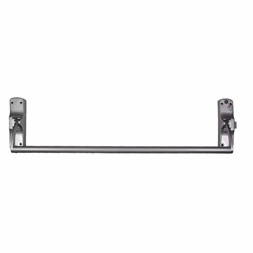 Metal Fire Rated Panic Bar, Usage Type: Heavy Duty, Powder Coated